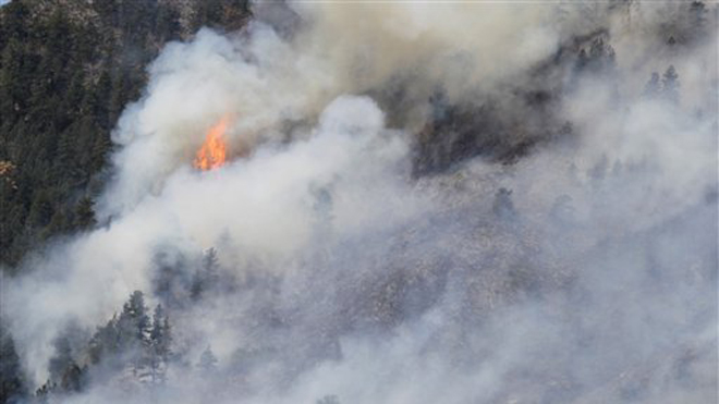 Colorado wildfire destroys most homes in state's history | Fox News